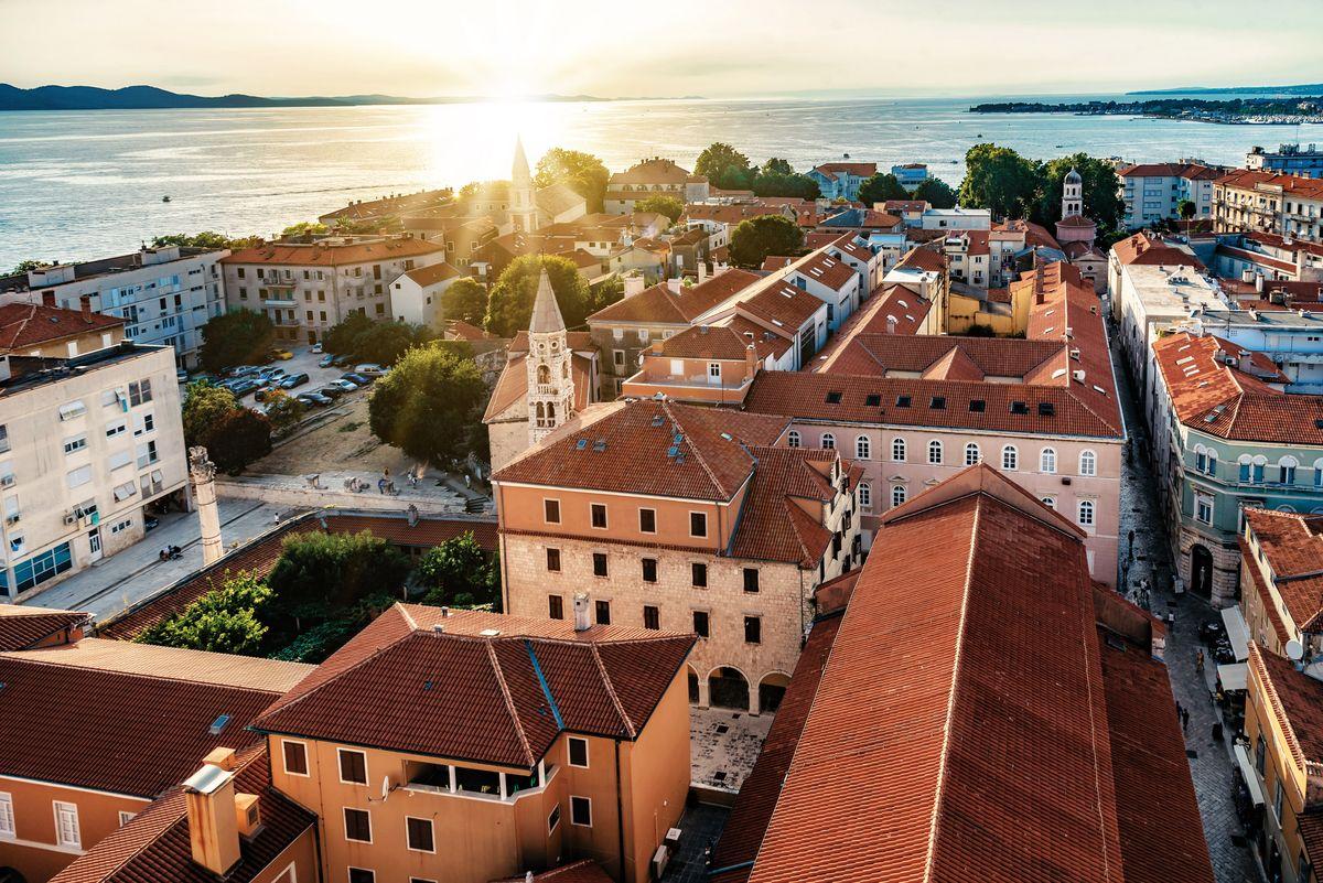 Отдых в Хорватии: топ-10 самых интересных городов