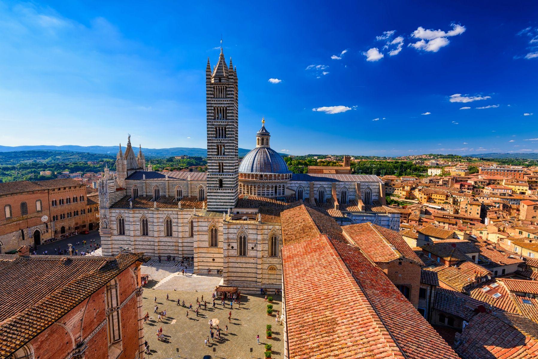 Уикенд в Италии: топ-5 самых лучших городов для отдыха
