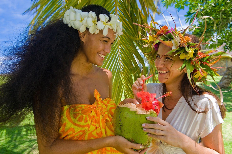 5 причин посетить далекую Французскую Полинезию
