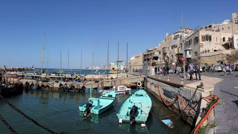 Вечный Тель-Авив: топ-10 самых интересных и знаковых мест