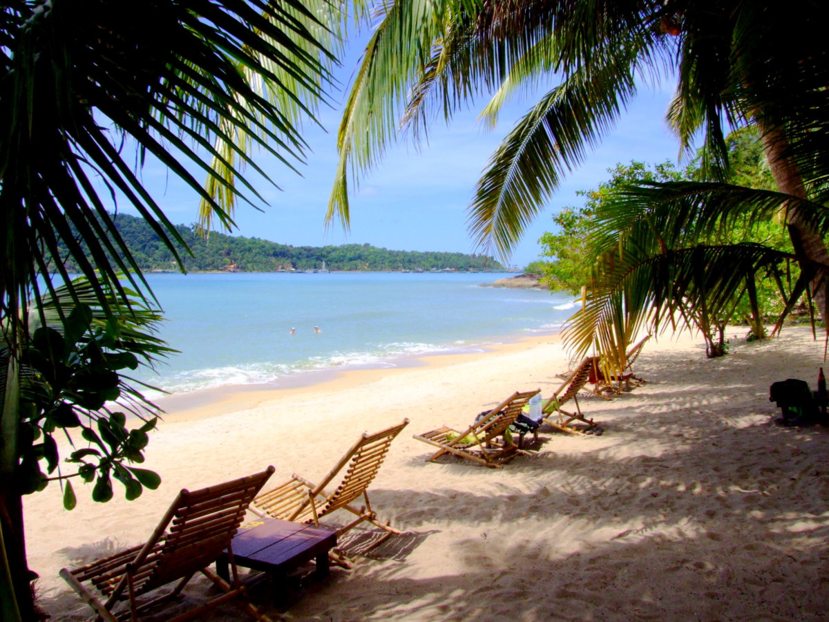 некоторых пляжи ко чанга фото обслуживании гостинице