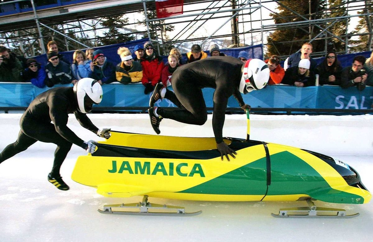 Топ-7 любопытных фактов о Ямайке