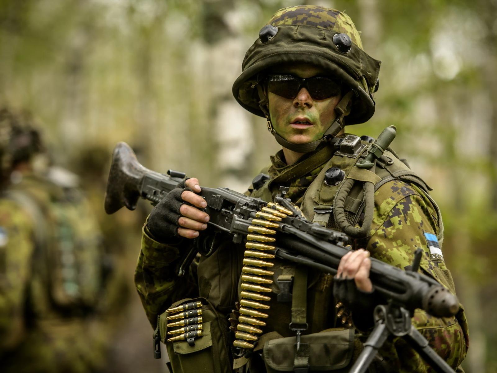 Топ-7 самых любопытных фактов об Эстонии, которые вы не знали