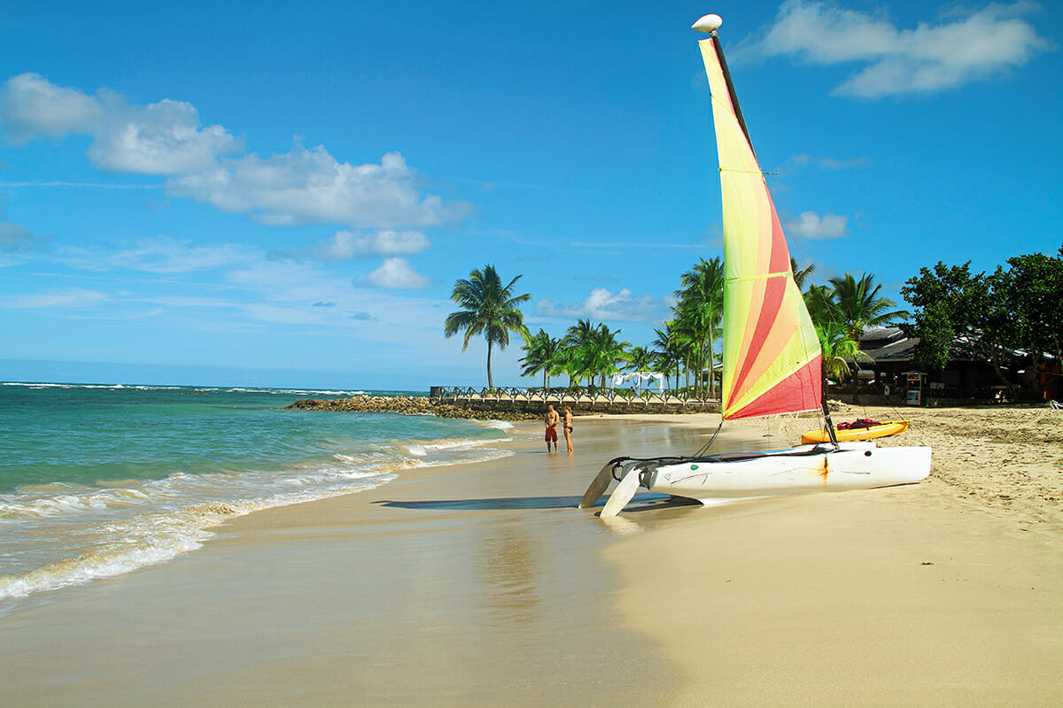 Топ-5 лучших курортов для отдыха в Доминикане