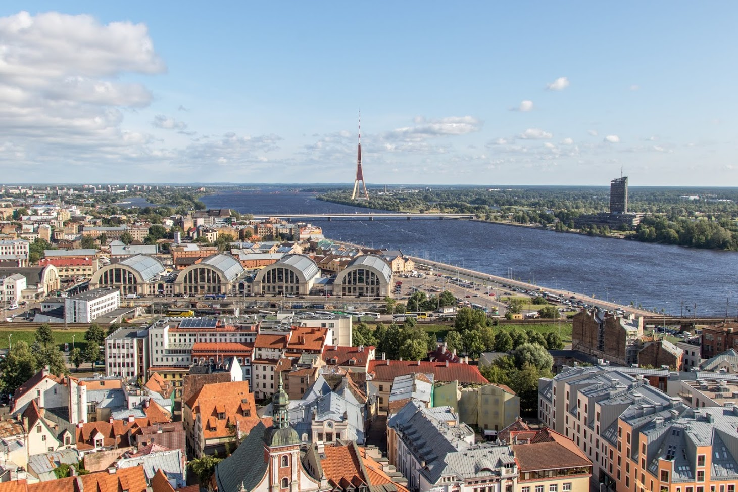 Топ-7 интересных фактов о Латвии и ее культуре