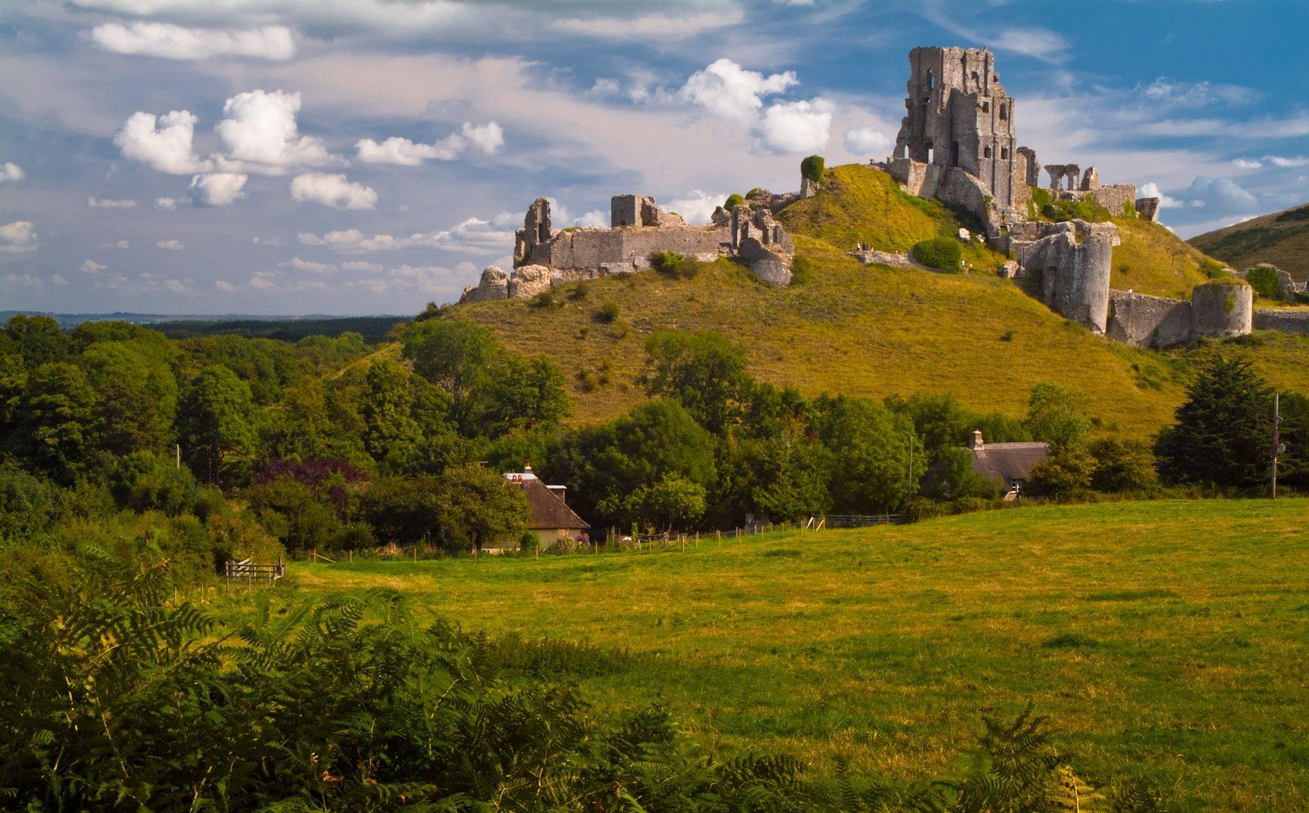 Как попасть в юрский период прямо с побережья Англии: объекты мирового наследия