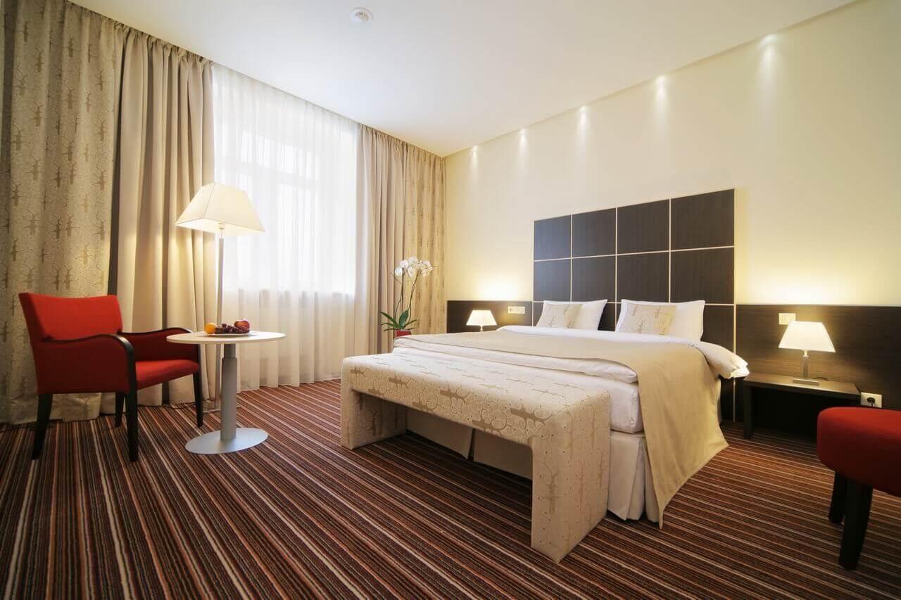 Нормы и стандарты, регламентирующие причинение ущерба имуществу отеля
