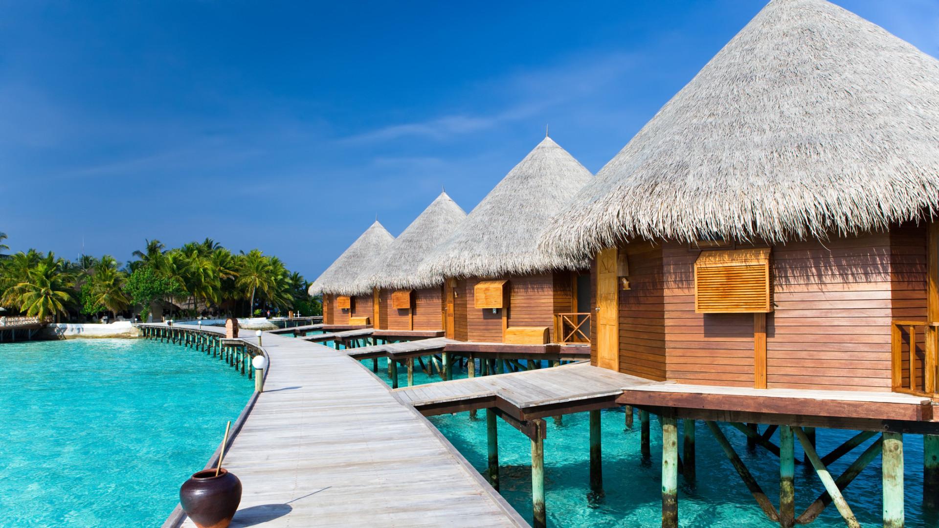 Выбираем правильный сезон для отдыха на Мальдивах: температура по месяцам, комфортность пребывания
