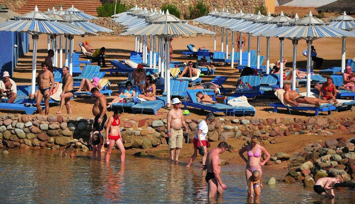 «Отдых без русских» как новый тренд в мировом туризме