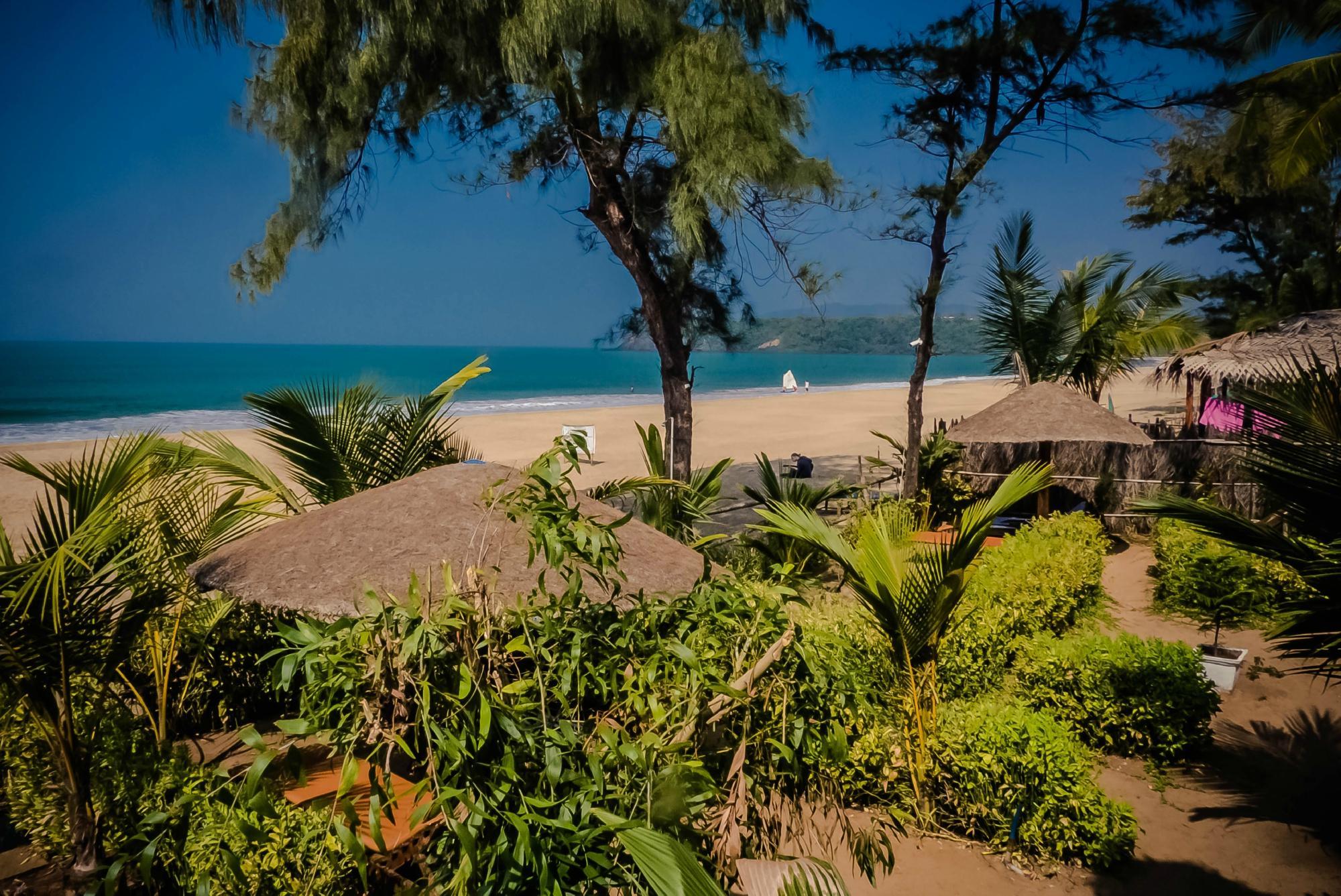 Какой курорт на Гоа наилучшим образом подойдет пожилым людям