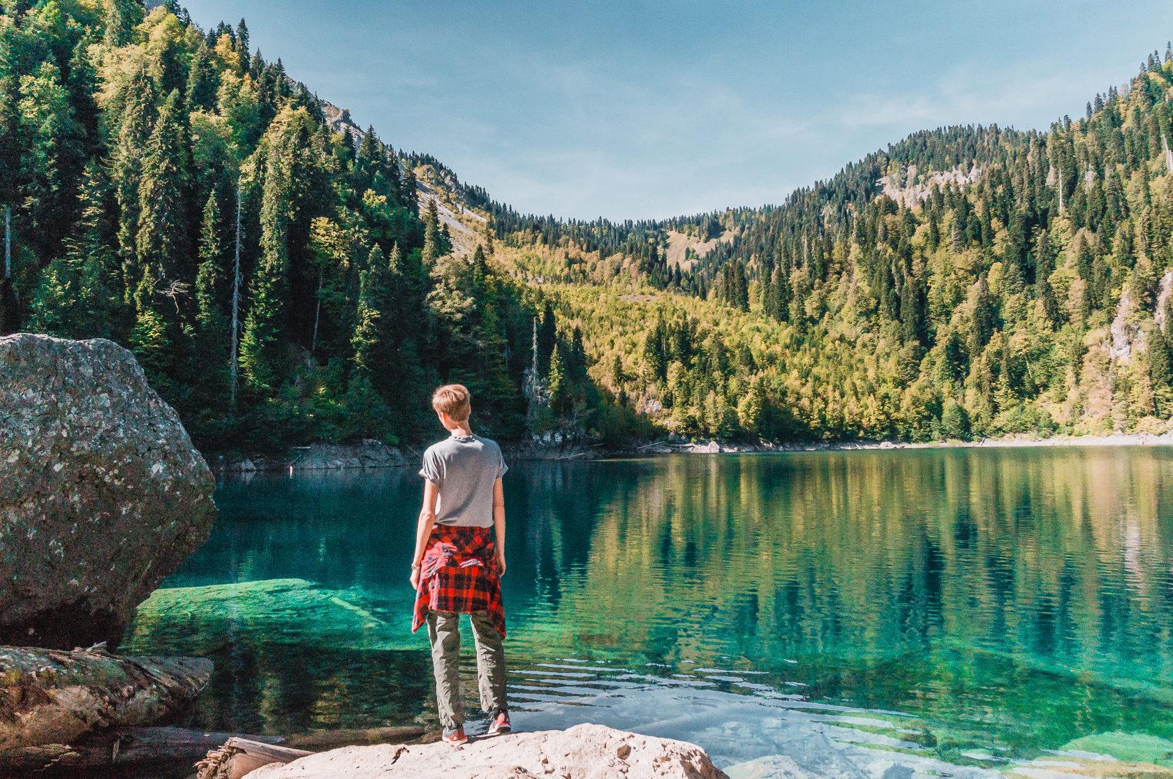 Самые популярные туристические направления россиян в первой половине 2019 года
