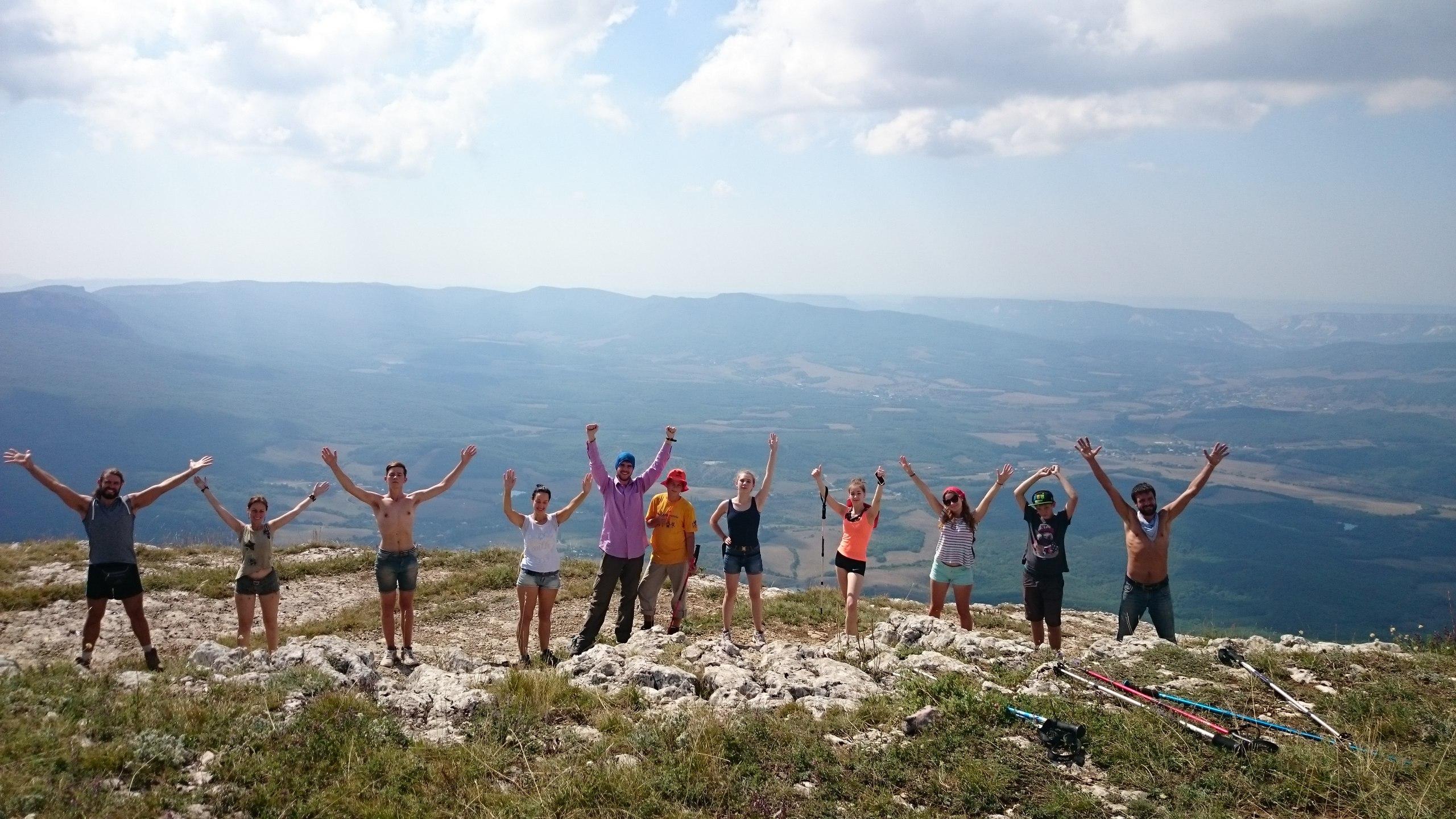 Топ-5 интересных фактов из мира туризма