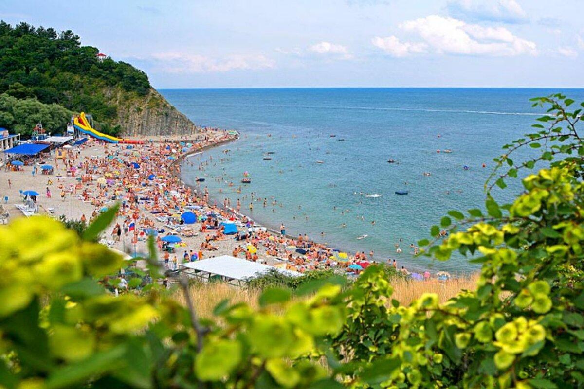 Как и когда можно недорого отдохнуть на Черном море