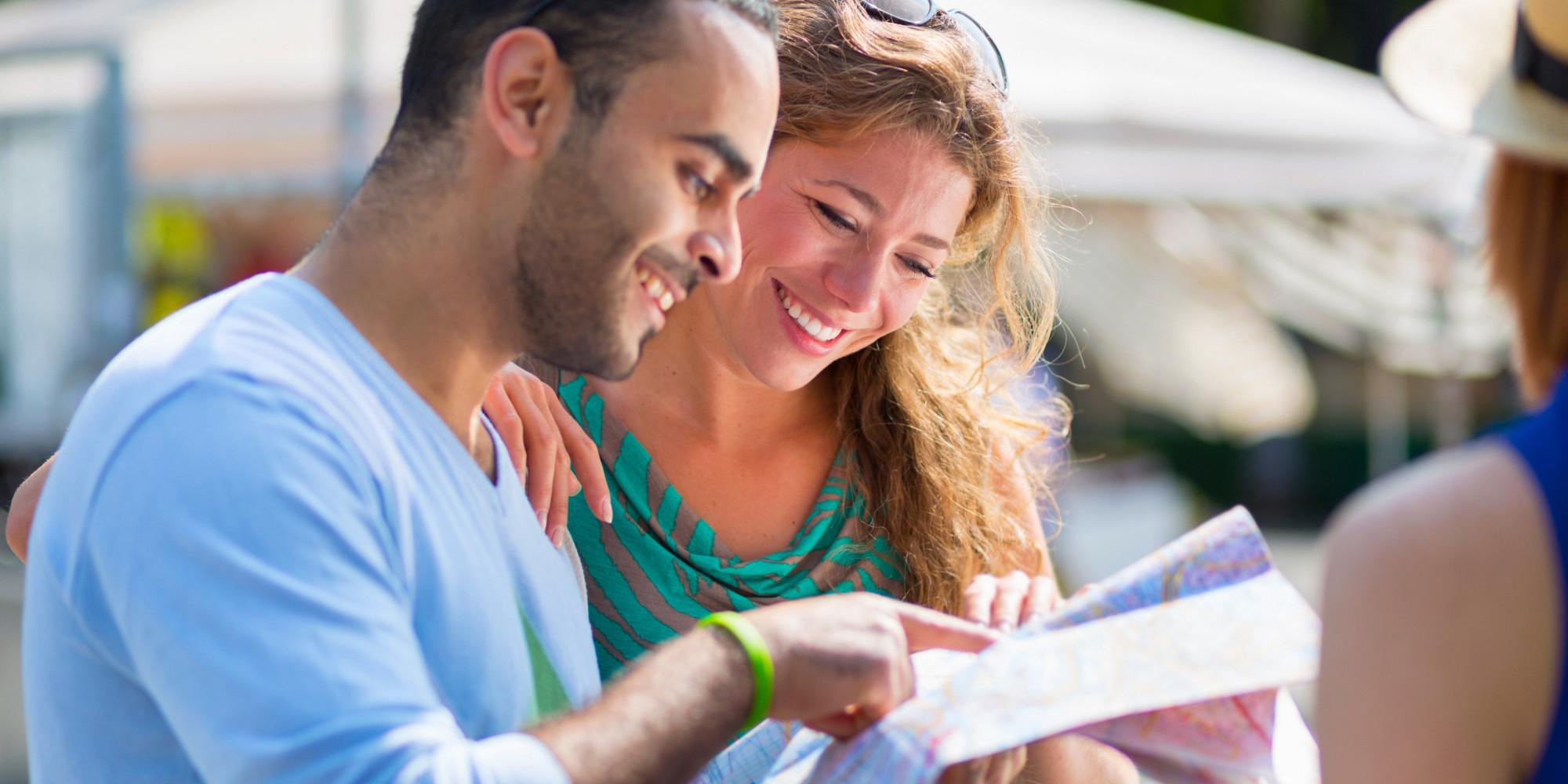 Какой минимум английских фраз стоит «взять» с собой за границу?