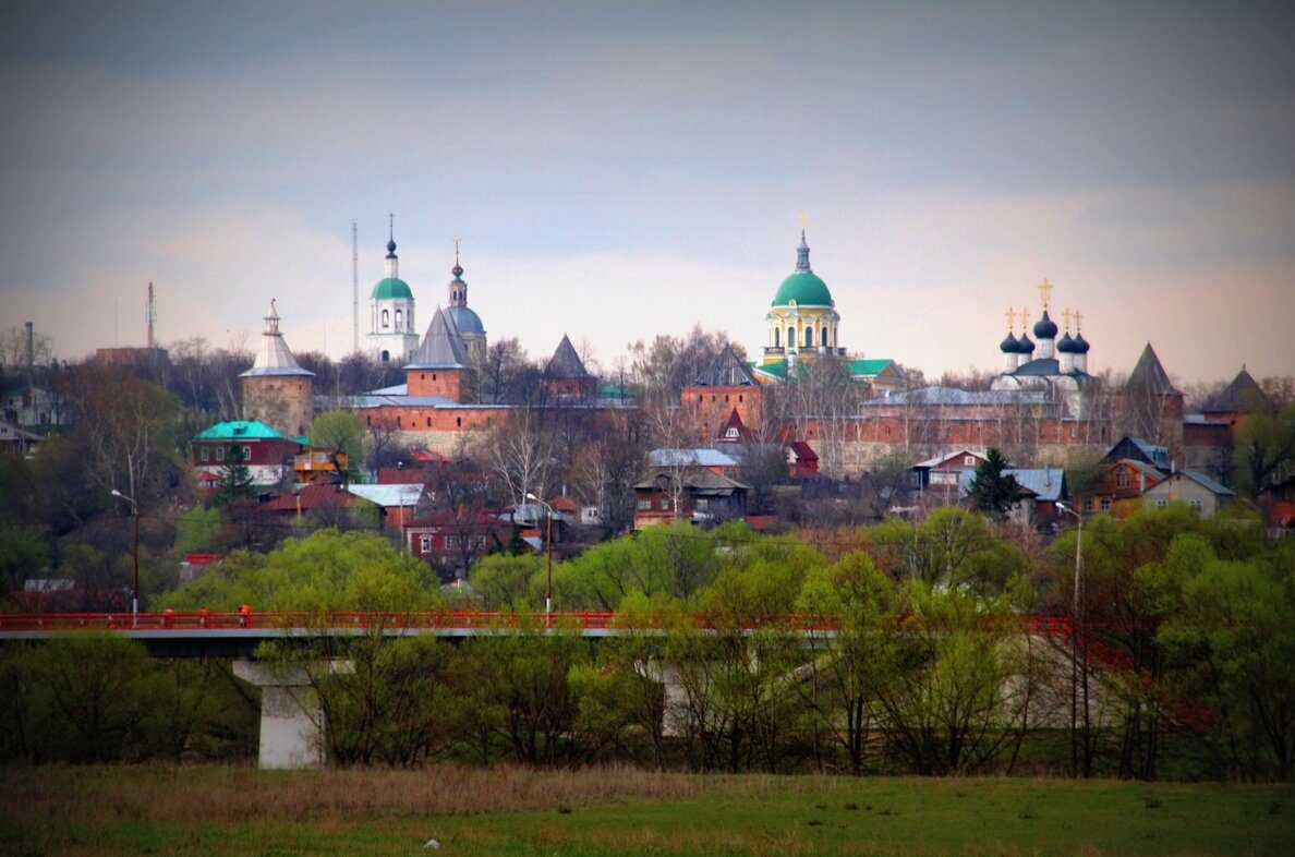 5 городов Подмосковья, которые обязательно стоит посетить