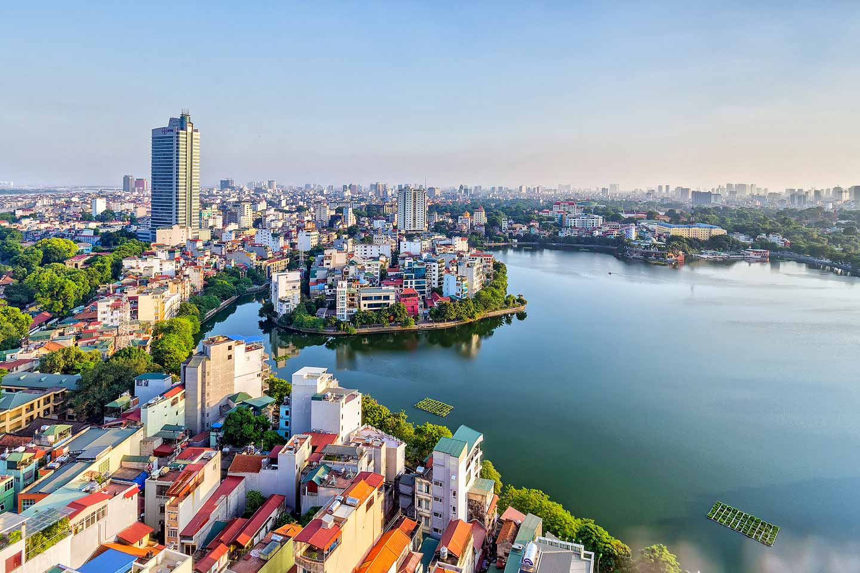 Топ-5 лучших маленьких городов для путешественников без особых запросов