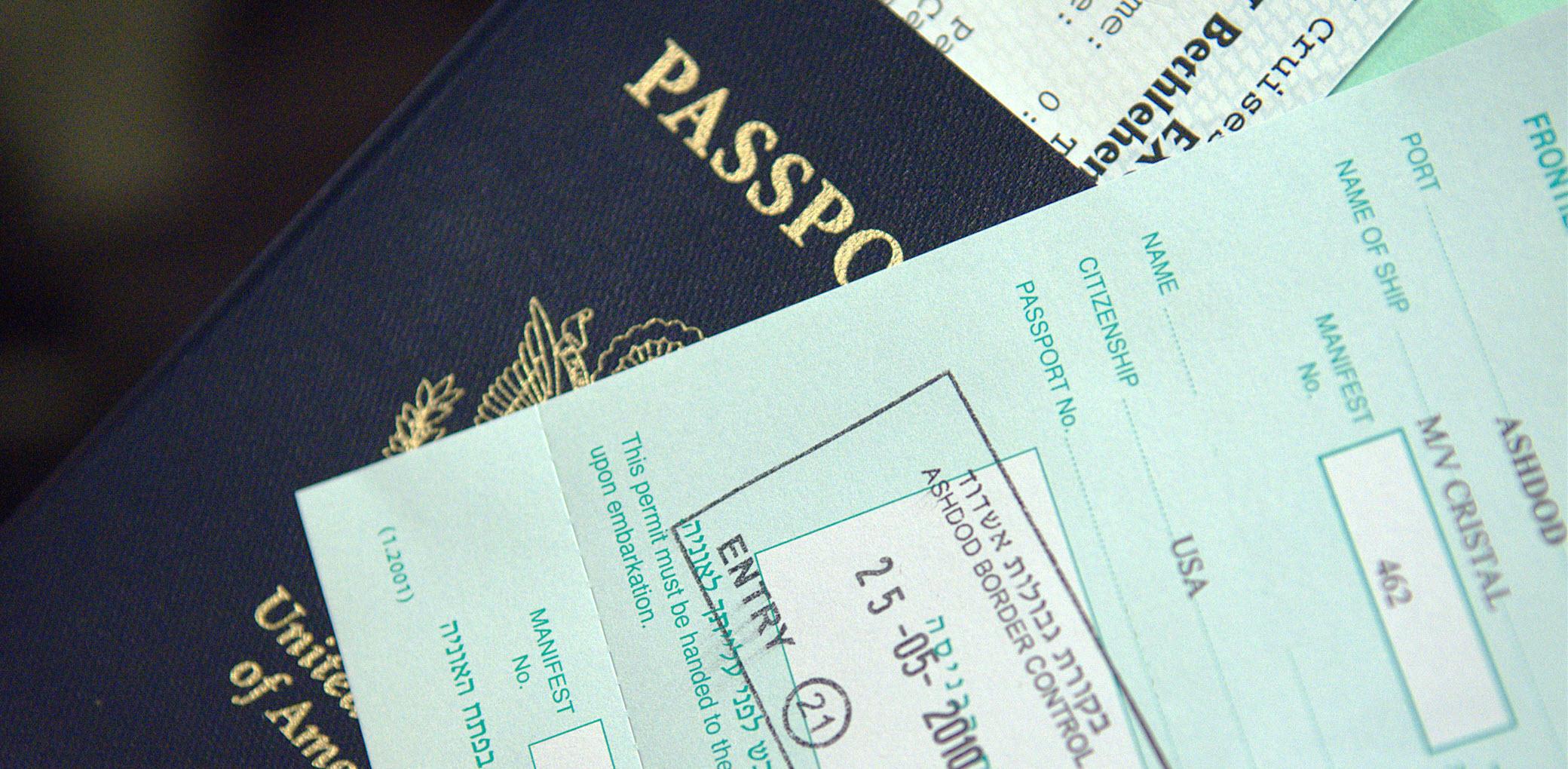 Кому и в каких случаях стоит заранее позаботиться о выездной визе?