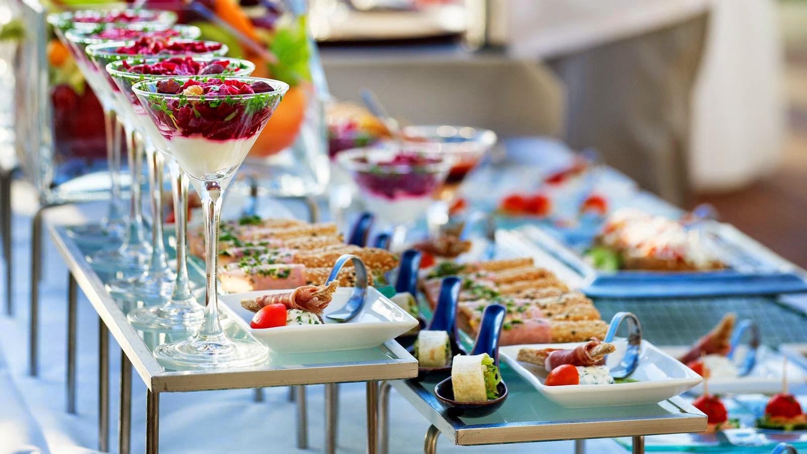 Вся правда об остатках еды со шведских столов: откровение турецкого повара