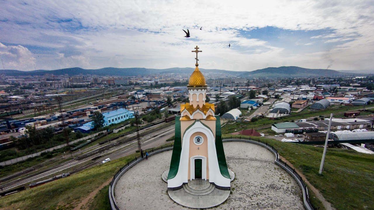 Топ-5 самых непопулярных российских городов для туризма