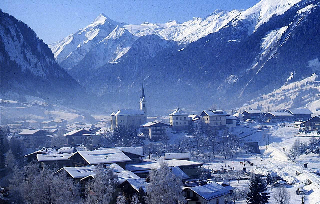 Круглогодичный календарь горнолыжника: курорты России и мира, открытые круглый год