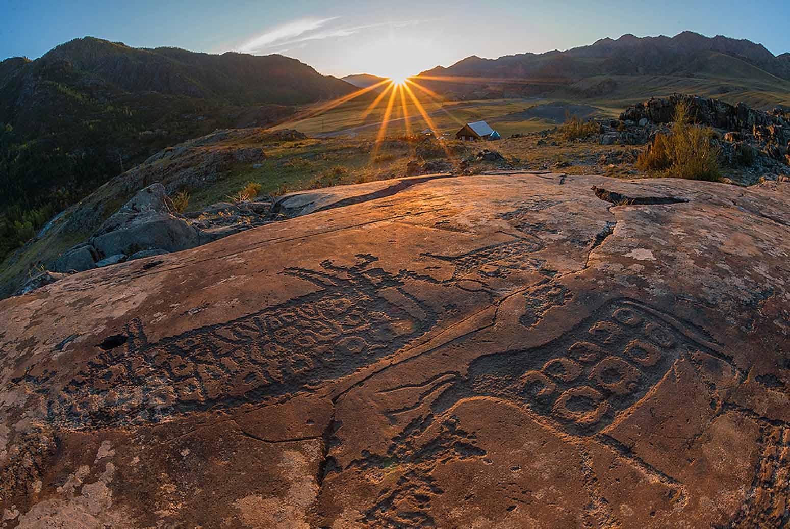 О чем свидетельствуют загадочные каменные пирамиды на Дальнем Востоке