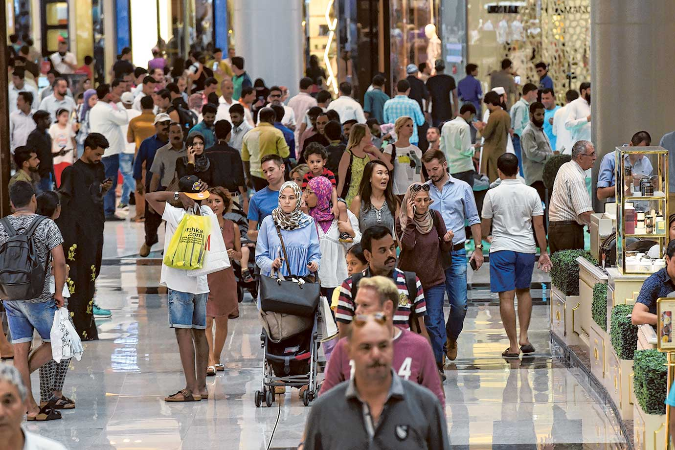 5 занимательных фактов о Дубае, которых вы точно не знали