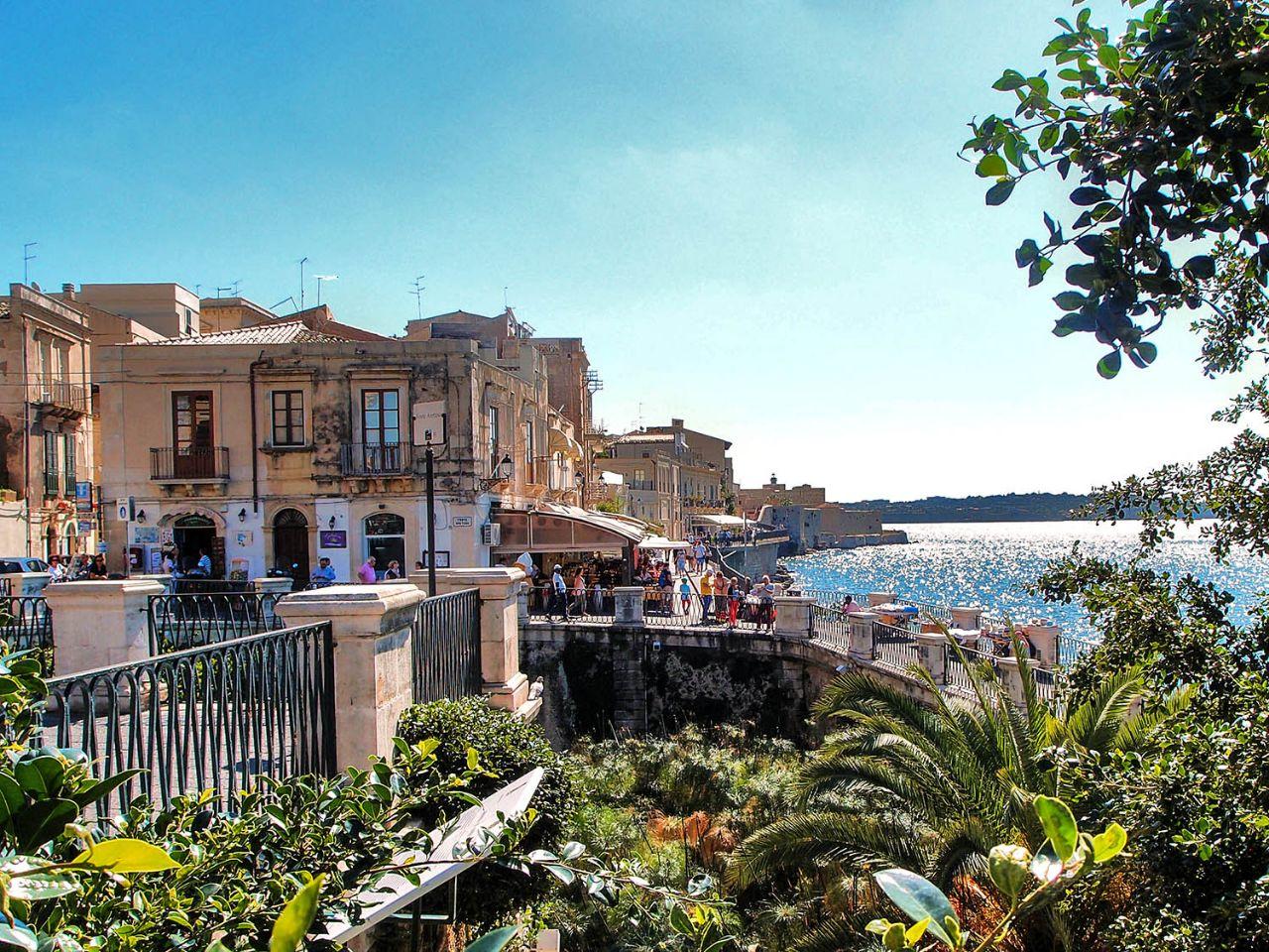 Топ-5 интересных фактов о Сицилии, которые неизвестны даже некоторым местным