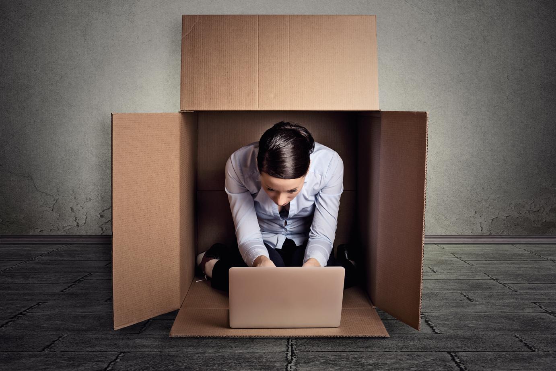 Как офисному работнику максимально быстро и без проблем выйти из зоны комфорта