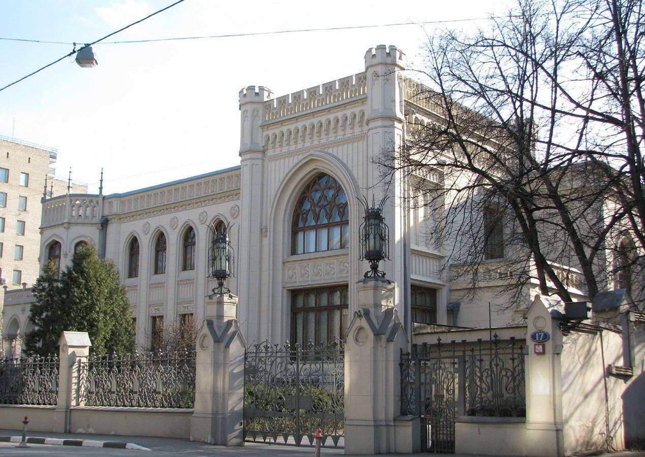 Топ-5 мест в Москве, которые стоит посетить даже искушенному туристу