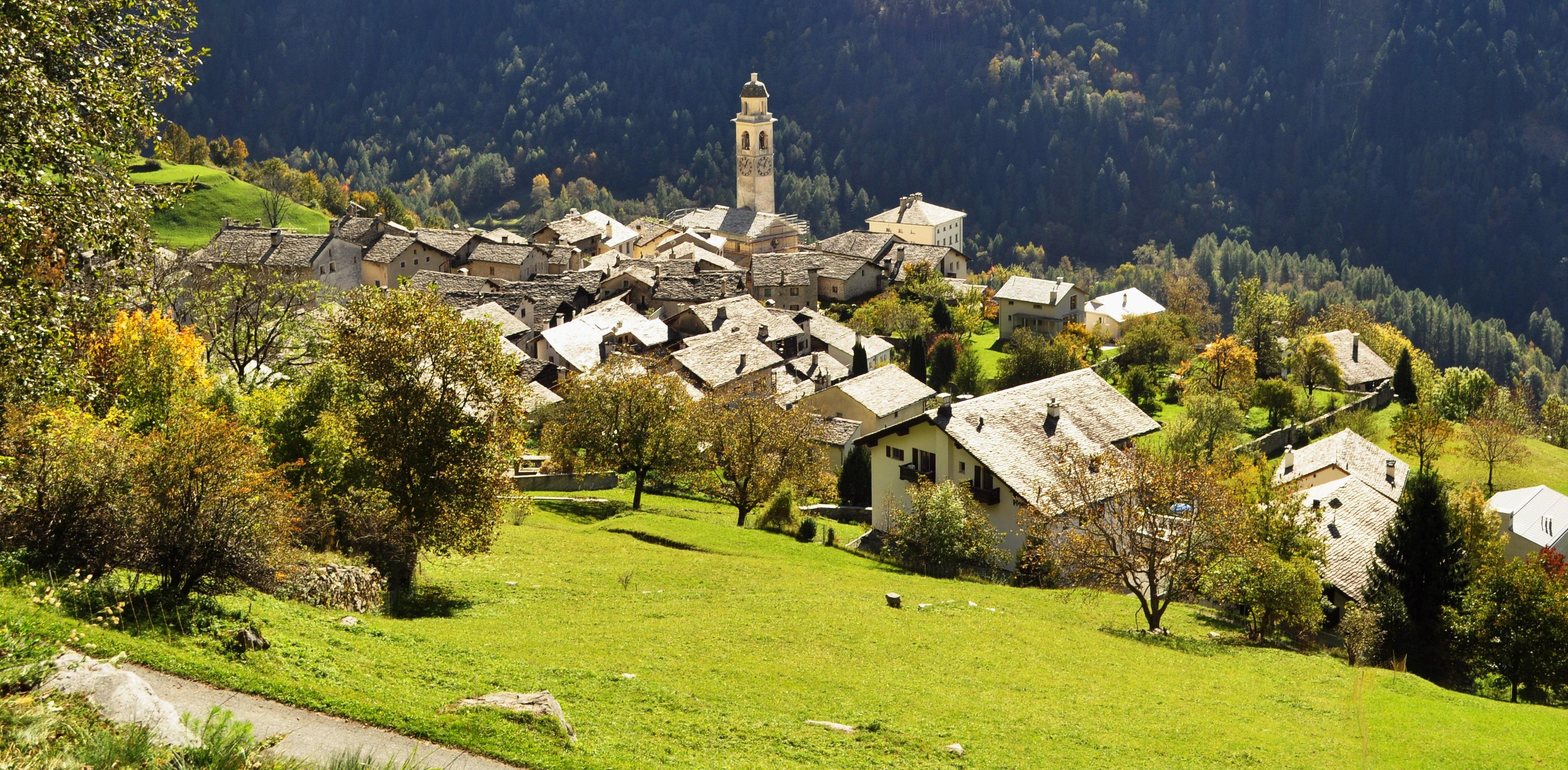 Топ-5 невероятных и при этом неизвестных курортных городков Европы