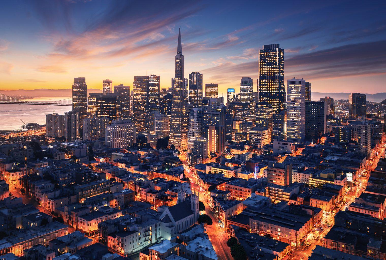 Куда не стоит переезжать: топ-5 самых дорогих для жизни городов в США
