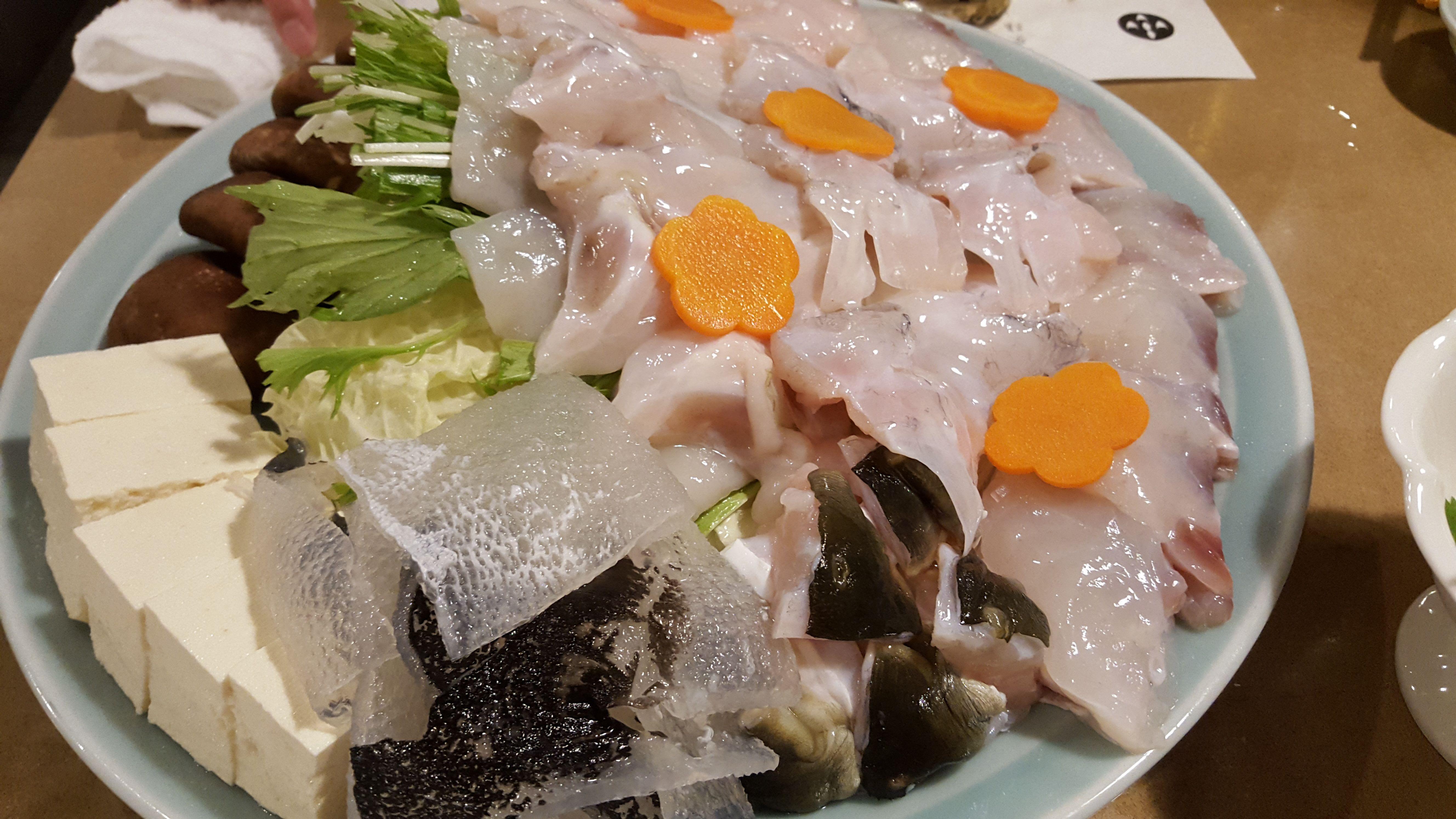 5 опасных азиатских блюд, от которых стоит воздержаться европейским туристам