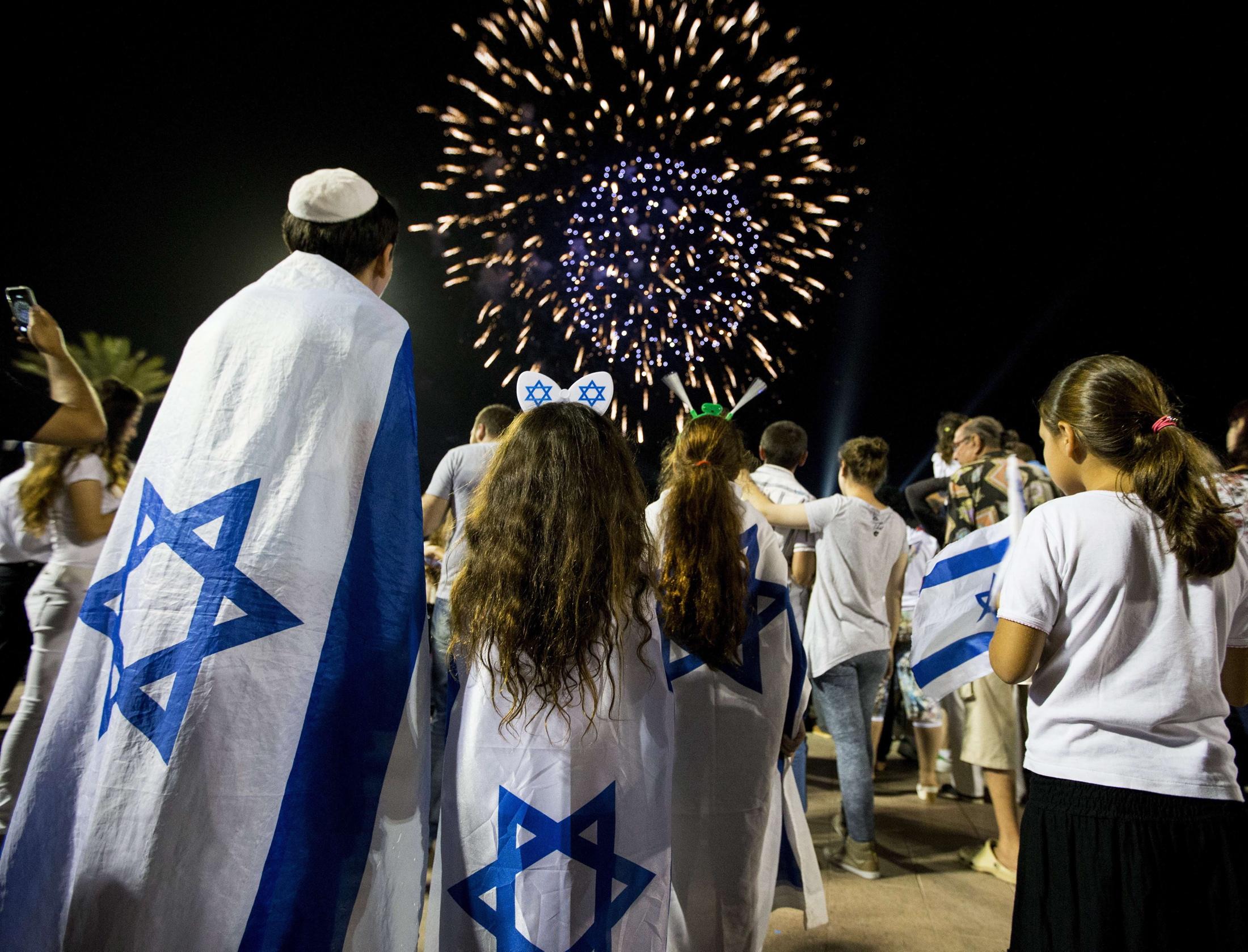Когда правильнее всего ехать в Иерусалим, чтобы избежать большого наплыва паломников