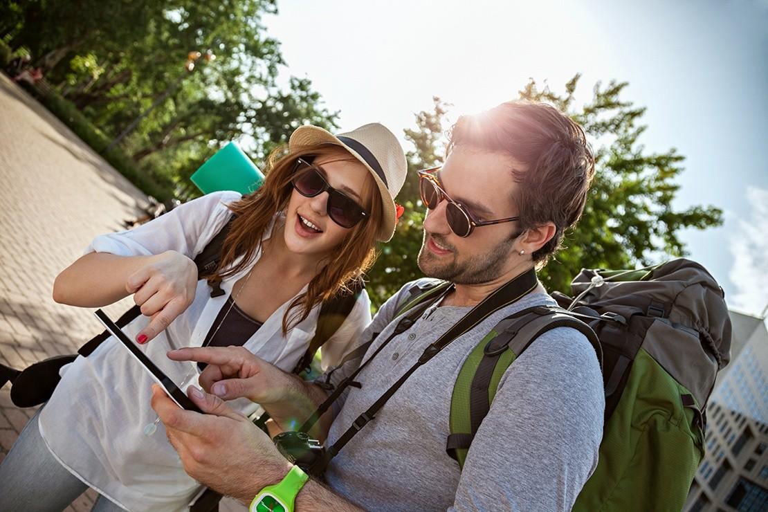 Почему лучше не использовать за границей мобильные переводчики