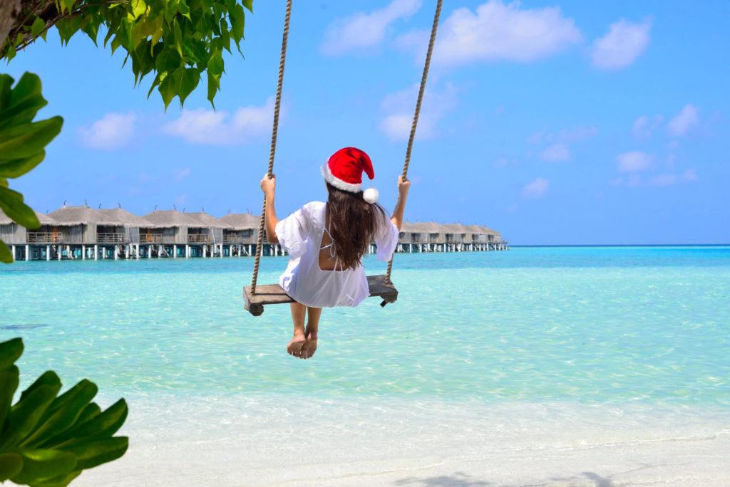 Куда поехать на Новый год на море