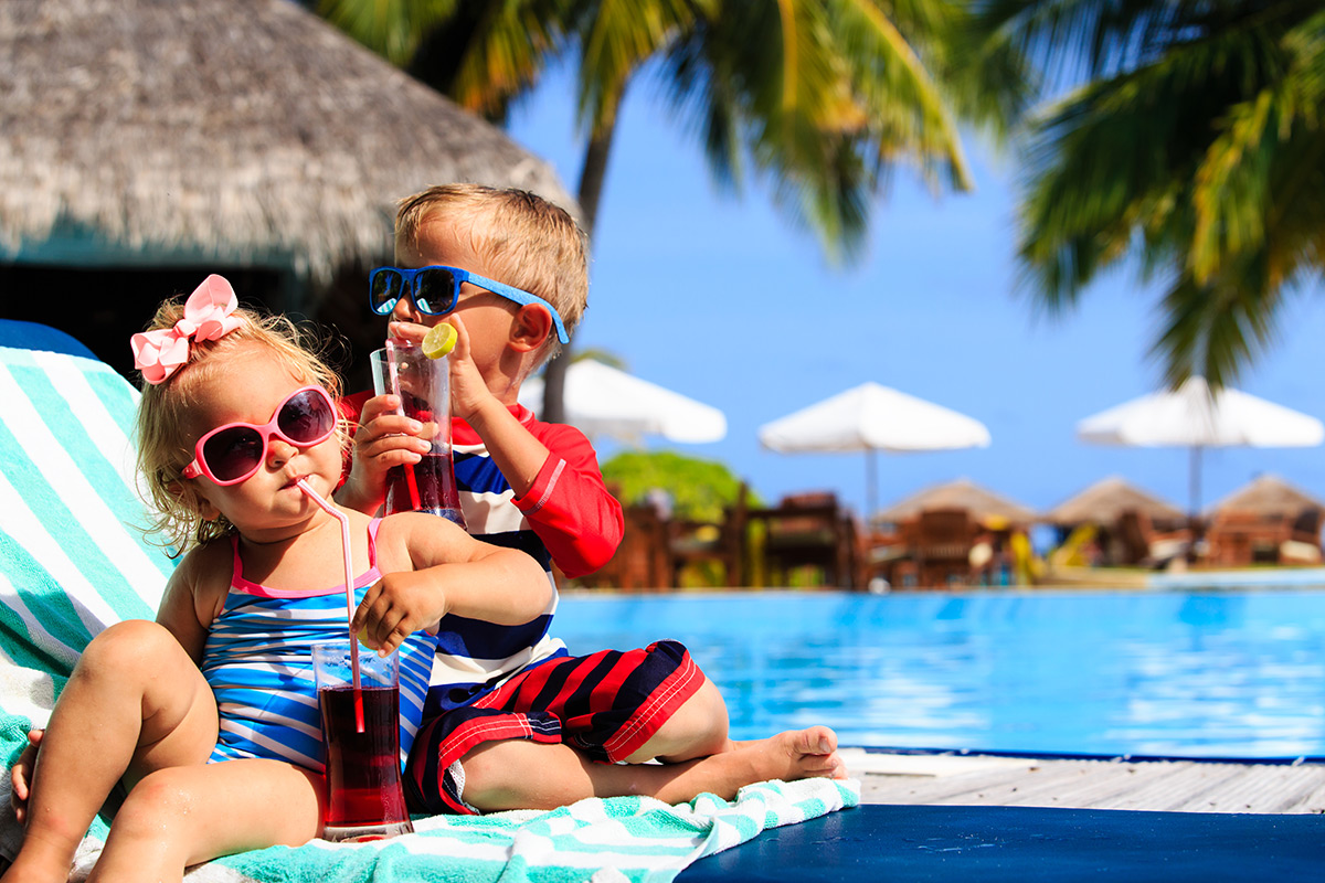 7 главных советов, как сделать так, чтобы отпуск прошел без стрессов