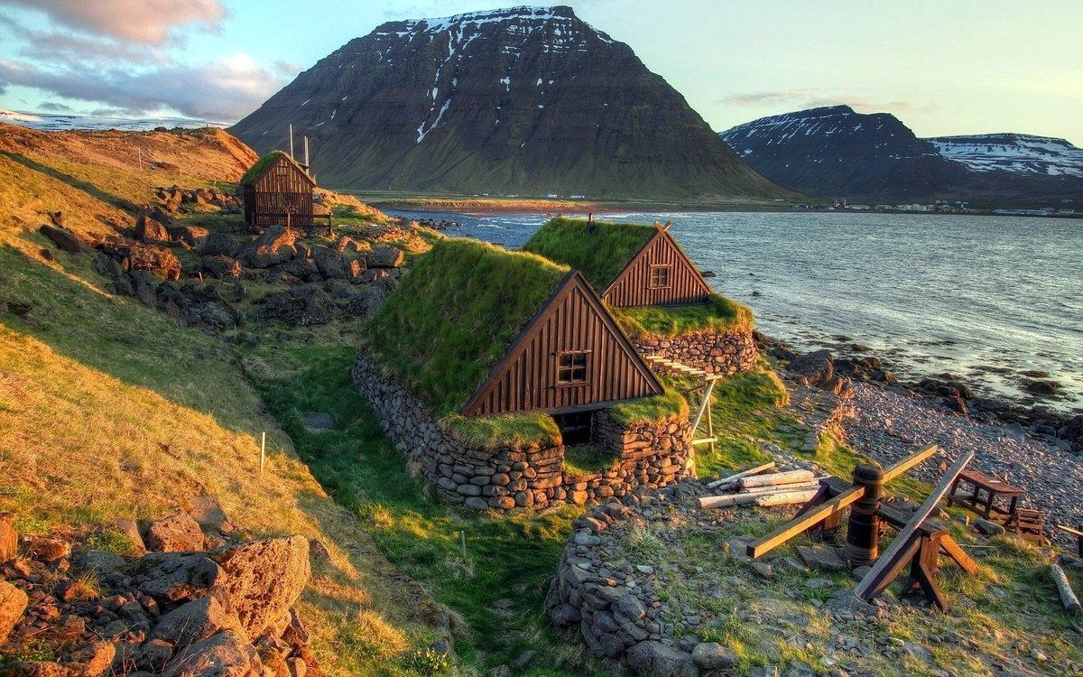 Исландия бюджетно: как экономить, путешествуя по одной из самых дорогих стран мира