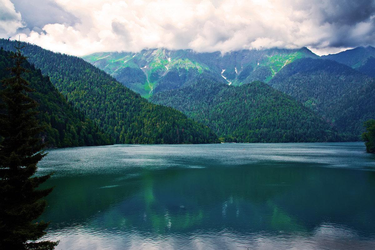 5 основных причин к обязательному посещению Абхазии