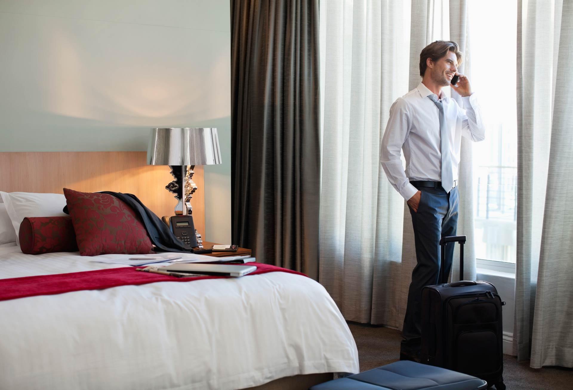 Топ-5 лайфхаков, зная которые, вы легко сделаете свое проживание в отеле более комфортным