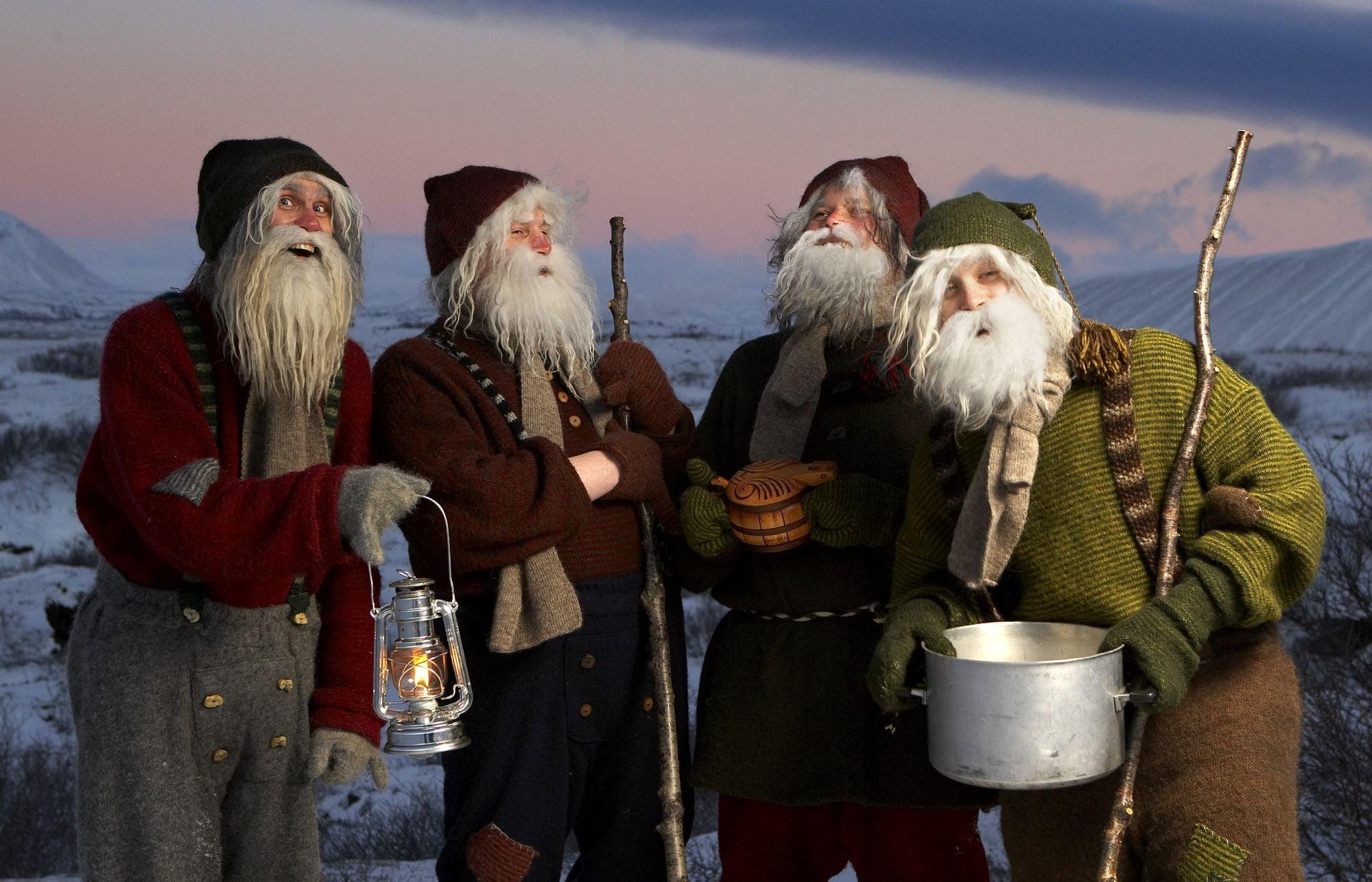 Топ-5 самых интересных фактов об Исландии