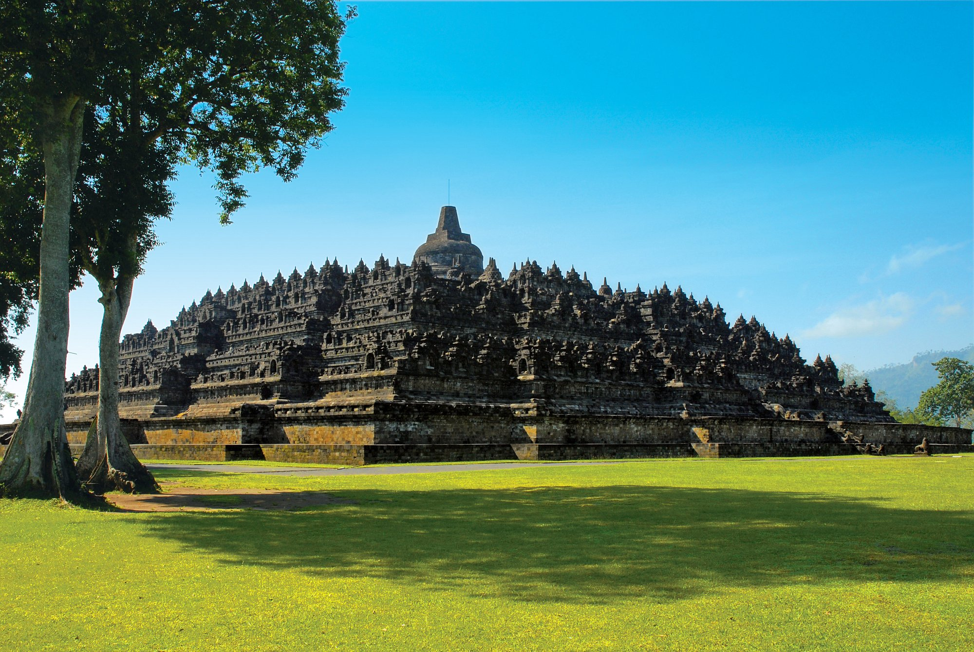 Топ-5 не самых известных, но потрясающих мест в Индонезии