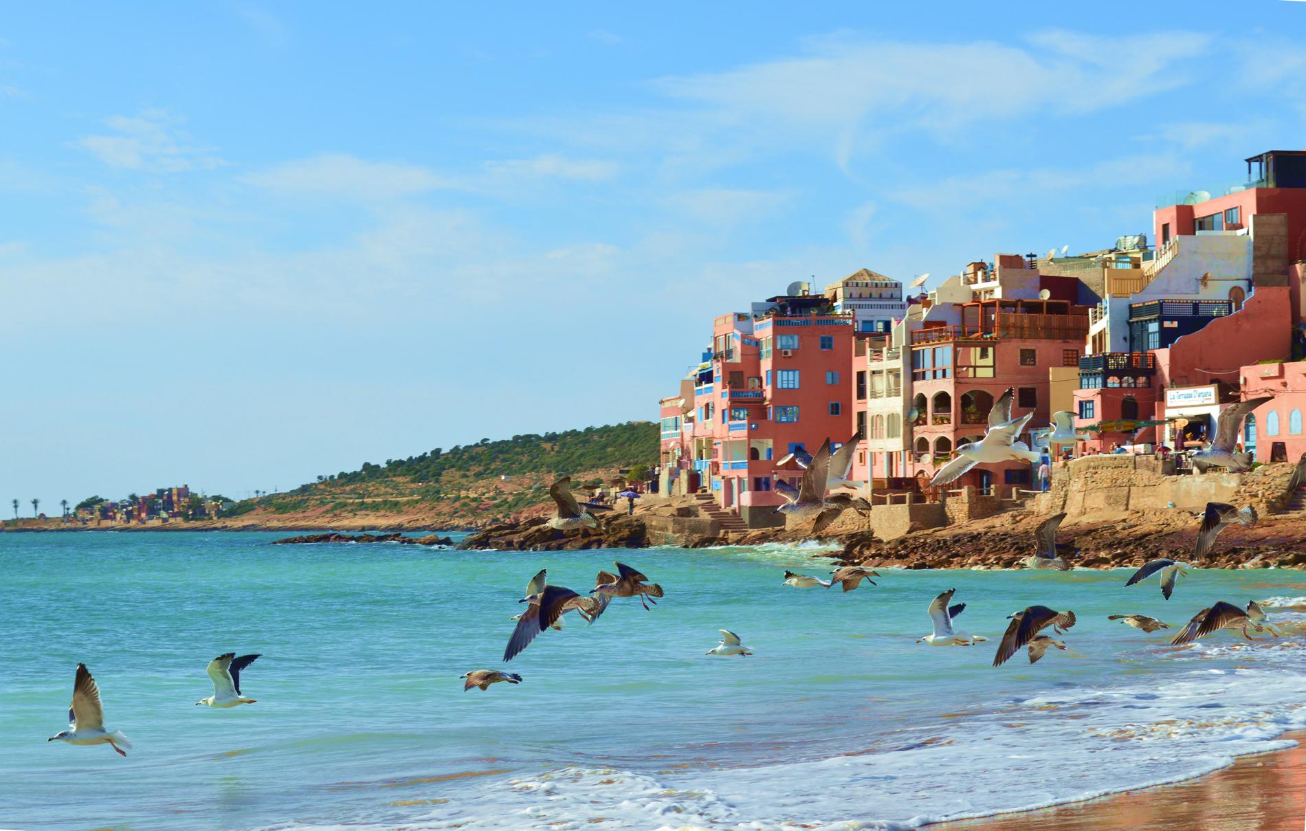 Как и где продлить пляжный сезон осенью: едем в теплые края