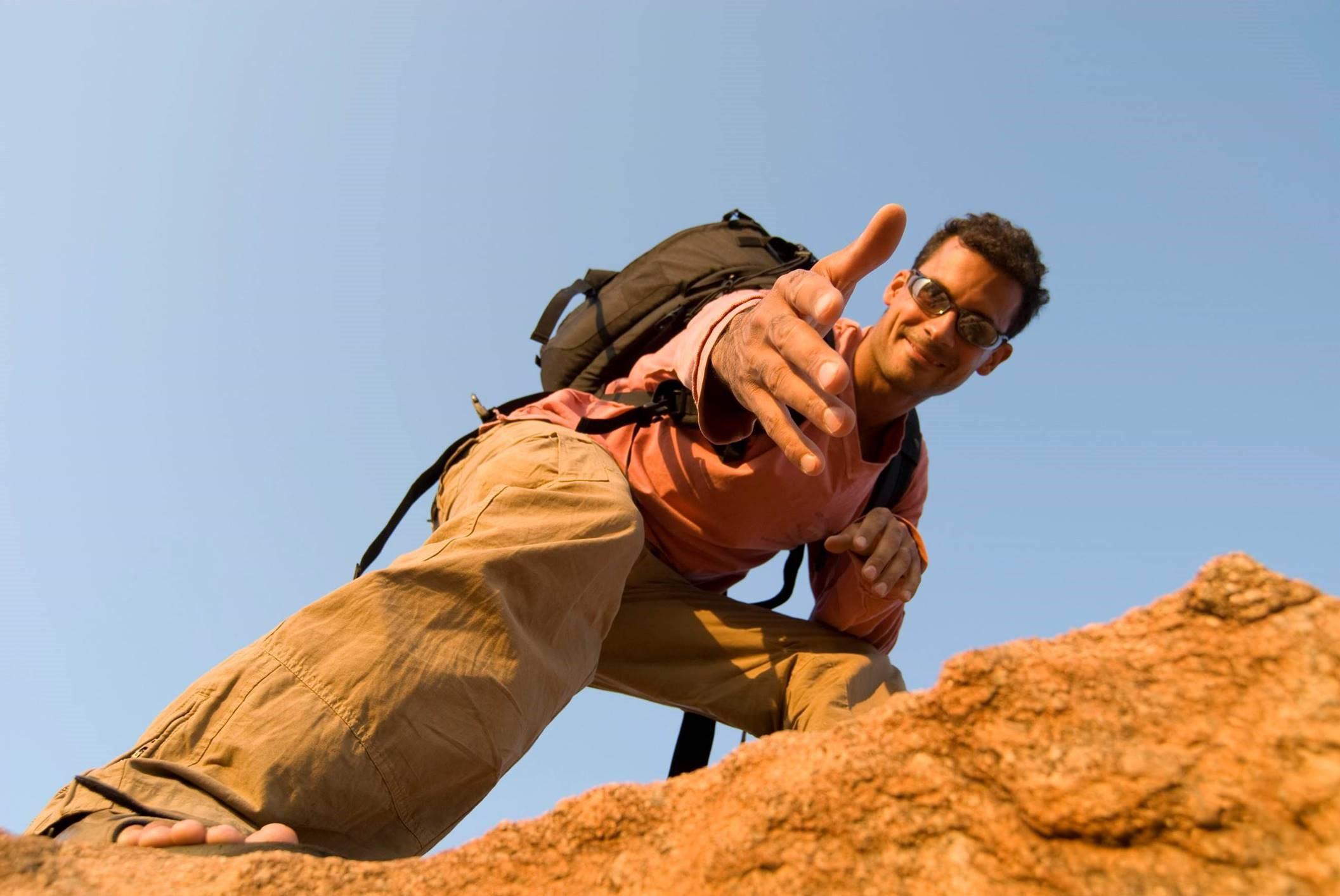 5 вещей, которым ты можешь научиться только в длительном путешествии