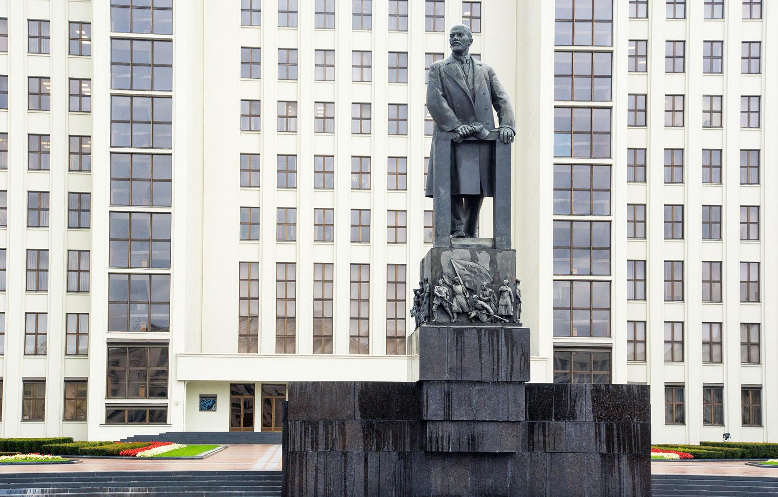 Топ-5 фактов о Минске, которые будут интересны жителям постсоветского пространства