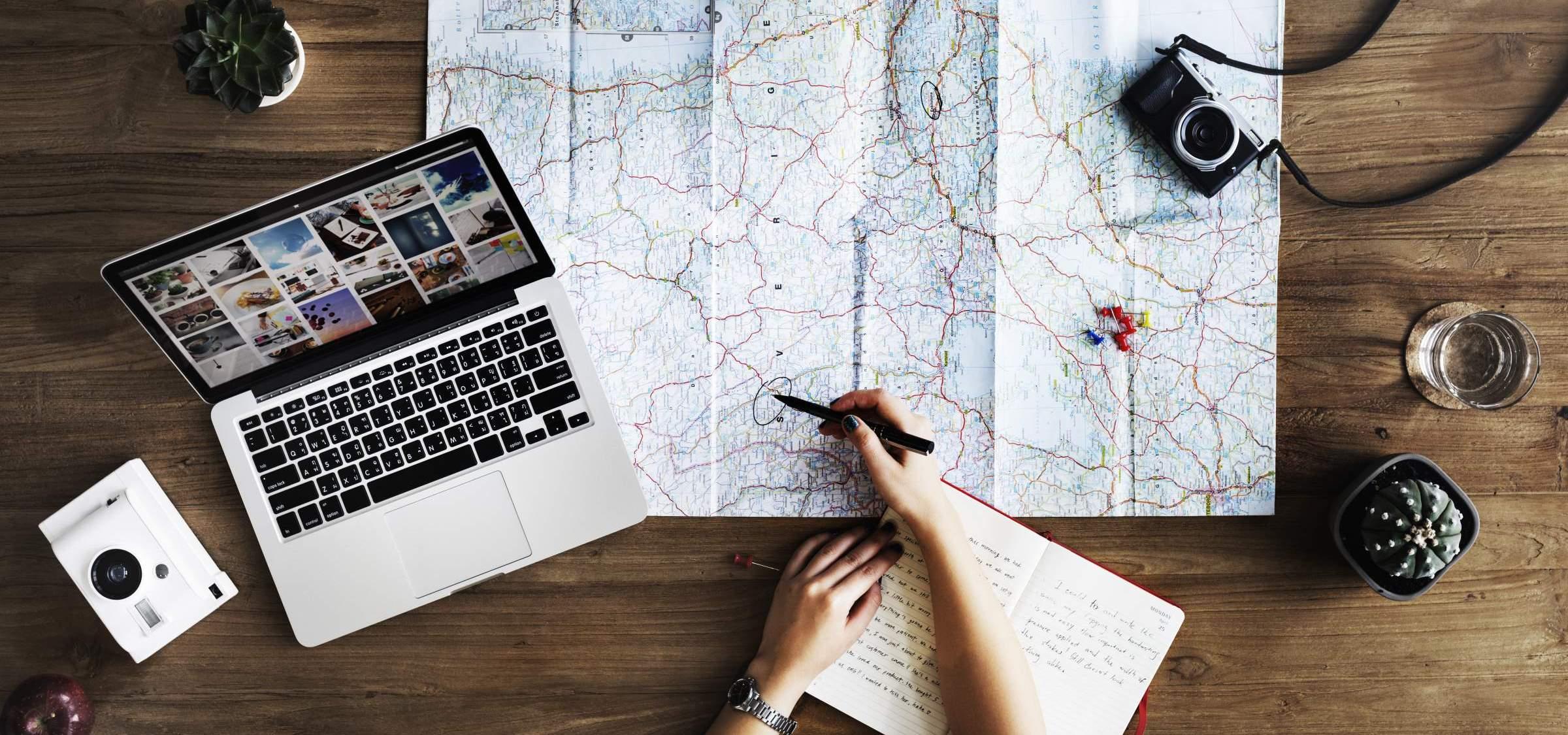 Кому и в каких случаях гид не понадобится: отправляемся в самостоятельное путешествие