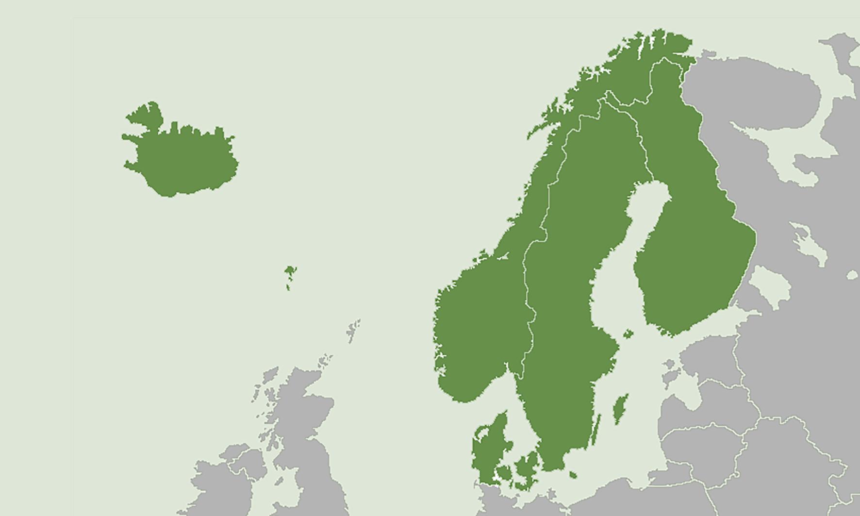 Семь стран, которых нет, но которые могли бы сейчас существовать